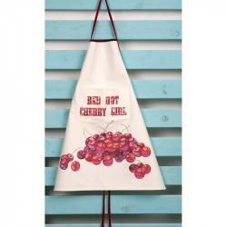 Фартук Barine - Red Cherry