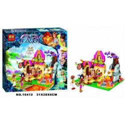 Конструктор Bela Fairy 10412 323д