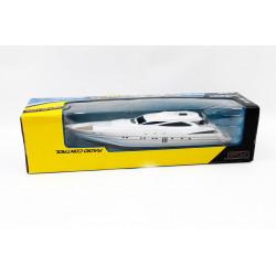 Катер р/у XQ Offshore Yacht 1:28 27/40 МГц (3263)