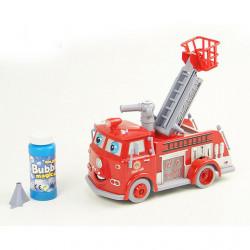 Музыкальная Пожарная машина B838B Тачки