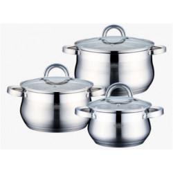 Набор посуды 6пр Peterhof  PH15236