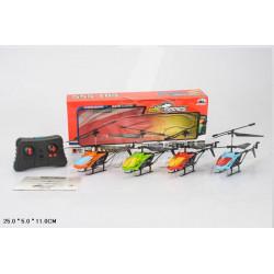 Вертолет аккумуляторный р/у 555-T03A