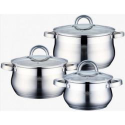 Набор посуды 6пр Peterhof PH15237