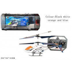Вертолет аккумуляторный р/у 33008S