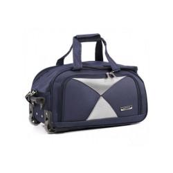 Дорожная сумка на колесах Mercury 41300