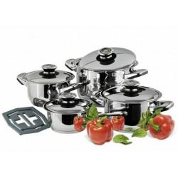 Набор посуды  9 пр Grand Junior Vinzer  89039