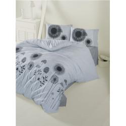 Комплект постельного белья полуторное LightHouse W.Black