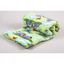 Детское одеяло Lotus - Colour Fiber 110х140
