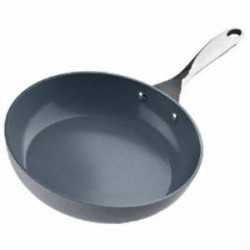 Сковорода без крышки 20см Vinzer Ecoline  89410