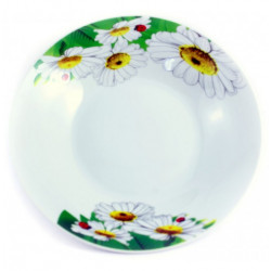 Тарелка десертная 17,5 см Юлиана 8881