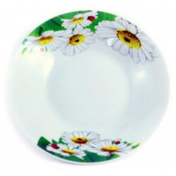 Тарелка десертная 20 см Юлиана 8881
