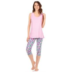 Комплект одежды Miss First Cedro XL сиреневый