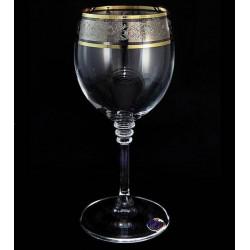 Бокалы для вина Bohemia Olivia (43249) 150 мл-6шт