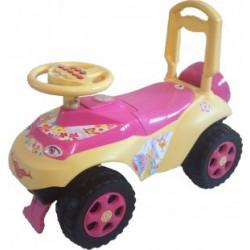 """Машинка для катания """"Автошка"""" 0142"""