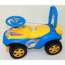 Машинка для катания 014125