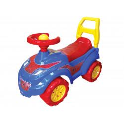 """Автомобиль для прогулок """"Спайдер"""" Технок 3077"""