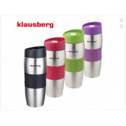 Термокружка 0,38см Klausberg KB7100/4171