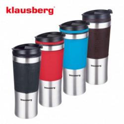 Термокружка 0,48см Klausberg KB7104