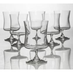 Набор бокалов для коньяка 250_мл Bohemia Marco 1SF91 /250