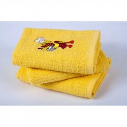 Полотенце кухонное Lotus 40х60 - Duck желтый