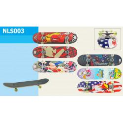 Скейт NLS003