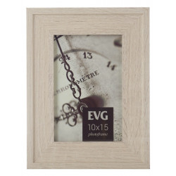 Рамка для фото 10х15см дерево frame EVG ART 10X15 012 Wood ( T 10X15 012 Wood )