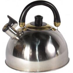 Чайник 2,5л Bohmann BHL 635 BK