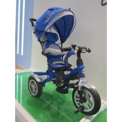 Велосипед 3-х колесный TR17005 СИН