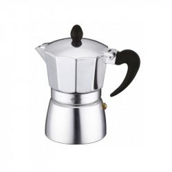 Кофеварка гейзерная Peterhof 3 чашки 270мл PH12530-3 S