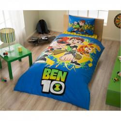 Постельное белье 160х220 подростковое Tac Disney - Ben 10