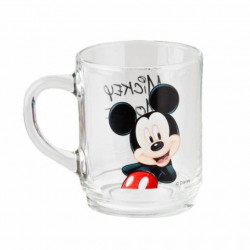 Кружка 250мл Luminarc Disney Mickey Colors G9176