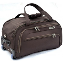 Дорожная сумка на колесах Mercury 41100 Средняя M (53х29х29см)
