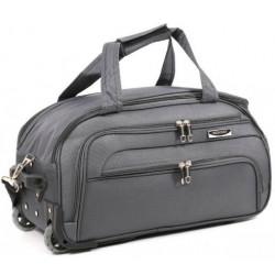 Дорожная сумка на колесах Mercury 41100 Большая L(58х32х31см)