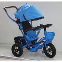 Велосипед 3-х колесный AT0101 Синий