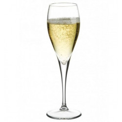 Набор бокалов шампанского 210мл/6шт Pasabahce Monte Carlo 440089