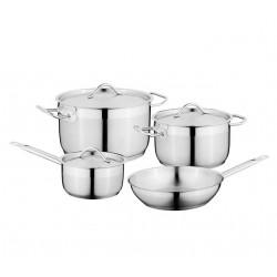 Набор посуды 7 предметов BergHOFF Hotel Line 1101887