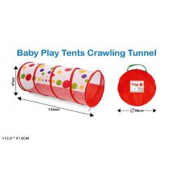 Труба-тоннель в сумке HF033