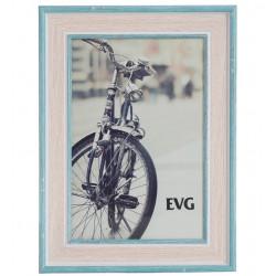 Рамка для фото 10х15 frame EVG Deco PB69-A Blue