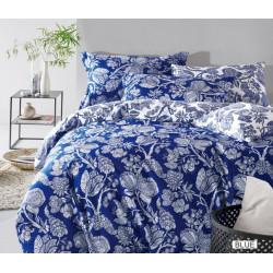 Постельное белье полуторное Arya Blue