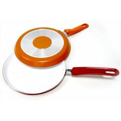 Сковорода блинная Vincent D24см VC-4450-24