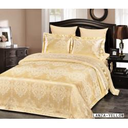 Постельное белье двухспальное Arya Lanza