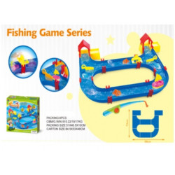 Рыбалка-бассейн 6031