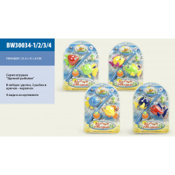 Рыбалка BW30034-1234
