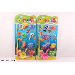 Рыбалка 8203K-1