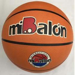 Мяч баскетбольный B23835