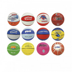 Мяч баскетбольный BB0102 (E02904)