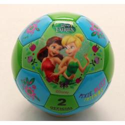Мяч футбольный Disney Fairies FD001