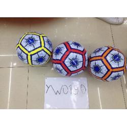 Мяч футбольный YW0190