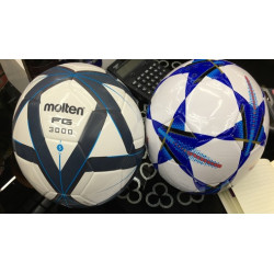 Мяч футбольный FB2001