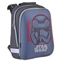 Рюкзак каркасный H-12 Star Wars 1 Вересня 554597